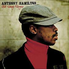 Ain't Nobody Worryin' by Anthony Hamilton CD Tarsha McMillian Sista Big Bones