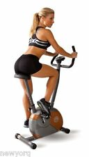 Marcy Upright Mag Cycle Exercise Bike Bicycle ME708 NEW