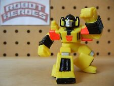 Transformers Robot Heroes SUNSTREAKER Sun Streaker G1 from Universe Wave 1