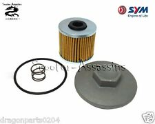 KYMCO OIL FILTER KIT SUM PLUG for KYMCO Downtown People GT K-XCT 300i Xciting