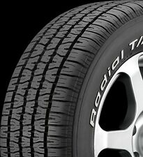 BFGoodrich Radial T/A 235/60-15  Tire (Set of 4)