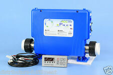 SPA CONTROL PACK HOT TUB HEATER CONTROLLER ePack ACC 4kW 115/230v NEW Free Ship!