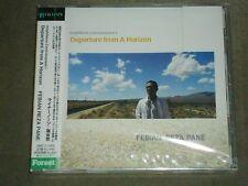 Febian Reza Pane Amphibious Consciousness I Japan CD sealed