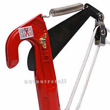 Aluminum Body Pole Tree Pruner Trimmer Head