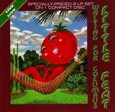 Little Feat, Waiting for Columbus (CD)  WARNER BROS.