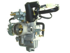 30MM GO KART SCOOTER CARBURETOR 250CC CARB ROKETA TANK
