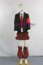 (cosplay365buy)Shugo Chara Amu Hinamori Cosplay Costume
