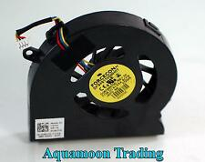DELL Studio XPS 1340 Processor Cooling Blower Forcecon DFS491105MH0T Fan U837D