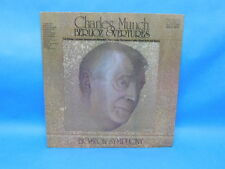Charles Munch Berlioz Overtures RCA AGL1-1277