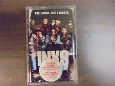 "NEW SEALED ""INXS"" Full Moon, Dirty Hearts     Cassette Tape (G)"