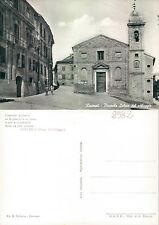 RECANATI - PIAZZALE SABATO DEL VILLAGGIO               (rif.fg.2582)