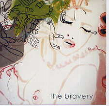 THE BRAVERY - rare CD Maxi - Europe - Numbered (#39)