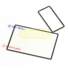 GGS Self-Adhesive Optical Glass LCD Screen Protector FOR Canon 7D Mark II