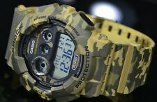 Casio G Shock * GD120CM-5 X-Large Woodland Camo Brown & Green for Men COD PayPal