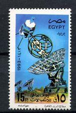 Egypt 1993 SG#1879 World Telecommunications Day MNH #A69368
