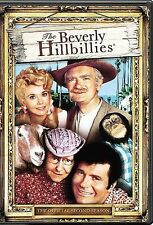 THE BEVERLY HILLBILLIES OFFICIAL SEASON 2  (5 DVD Set) New
