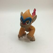 Pokemon Nintendo Jakks Monferno Figure Toy