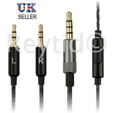 Replacement Cable For Sol Republic Master Tracks HD MFI X3 Ultra XC Headphones