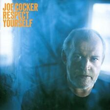 Joe Cocker Respect yourself (2002) [CD]