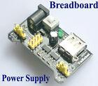 Netzteil Adapter Power Supply Module 3.3V/ 5V für Modul MB102 Deutsche Post