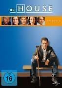 Dr. House - Staffel 1 (2012)