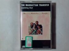 MANHATTAN TRANSFER Coming out mc GERMANY