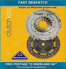 CLUTCH KIT FOR NISSAN MICRA 1.2 01/2003 - 06/2010 3916