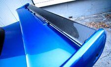 Carbon Fiber Nismo Style Rear Spoiler Wing Blade For Nissan Skyline GTR34 GTT34