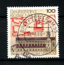 Germany 1998 SG#2827 UNESCO Maulbrown Monastery Used #A25119