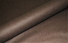 3mt Heavy Italian velour wool fabric,material ideal for coats and suits