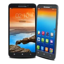 "6"" Lenovo S939 Unlocked Android smartphone MTK6592 Octa Core 1GB+8GB IPS HD 8MP"