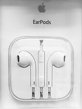 NEW APPLE Earbuds Earpods Earphones For iPhone 6 Plus 5 4S W/ Remote & Mic