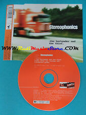 CD Singolo Stereophonics The Bartender And The Thief CD 1 VVR500465 no lp(S23)