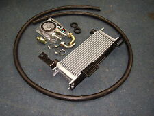 Mk1 Escort TwinCam RS1600 Mexico Oil Cooler Complete Kit