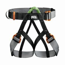 Petzl Panji Harness Adventure Park Harness Climbing C28AUA