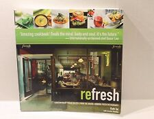ReFresh : Contemporary Vegan Recipes from the Award Winning Fresh Restaurants
