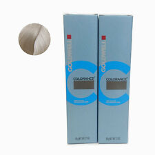 Goldwell Colorance Demi Hair Color tube 10BS - Beige Silver *2 set*