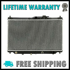 19 New Radiator For Honda Accord 90-93 Prelude 92-96 2.2 L4 (1 Thick Core)""