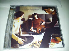 cd kings of convenience riot on an empty street