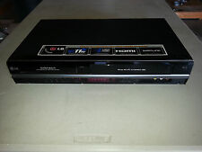 LG RC797T DVD/VCR Recorder 1080i Upconverting REGION FREE - DIGITAL TUNER
