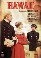 Hawaii - Spain Import Julie Andrews, Max von Sydow, George Roy Hill NEW SEALED
