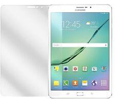 2x Samsung Galaxy Tab S2 8.0 LTE T715 Pellicola Prottetiva Transparente Proteggi