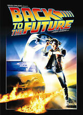 Back to the Future 2009 2 DVD Set with Special Features FACTORY SEALED