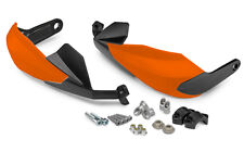 KTM Handguards Closed Orange Freeride  SX / EXC / XC-W / SMR 7800207910004