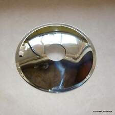 Norton Rear Wheel Hub Cover Plate STAINLESS commando 750 850 06-2082 IMPERFECT