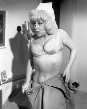 "Barbara Windsor Carry On Films 10"" x 8"" Photograph no 28"