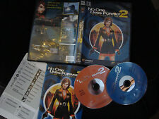 NO ONE LIVES FOREVER 2 A SPY IN H.A.R.M.S WAY PC CD