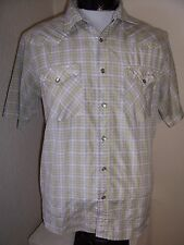 GLOBE men's XL(FITS LIKE LARGE) Button-up shirt Skateboard snowboard
