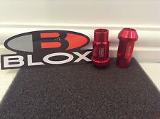 Blox Wheel Nut Jdm Skunk2 ***PINK***  Anodised Bolts lightweight M12*1.25