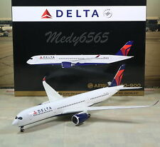 "Gemini Jets Delta ""New Color"" Airbus A350-900 1/200"